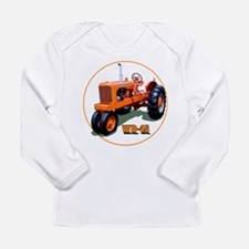 The Heartland Classic WD-45 Long Sleeve T-Shirt
