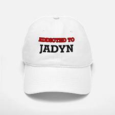 Addicted to Jadyn Baseball Baseball Cap