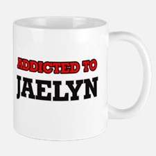 Addicted to Jaelyn Mugs