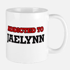 Addicted to Jaelynn Mugs