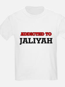 Addicted to Jaliyah T-Shirt