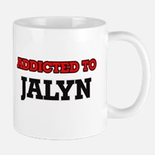 Addicted to Jalyn Mugs
