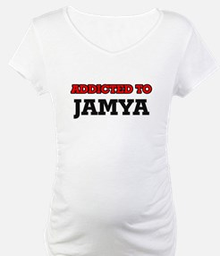 Addicted to Jamya Shirt
