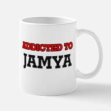 Addicted to Jamya Mugs
