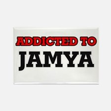Addicted to Jamya Magnets