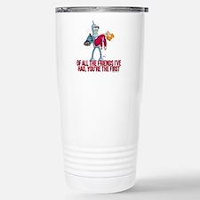 Futurama All the Friend Travel Mug