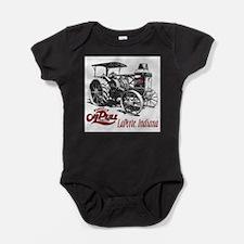 Funny Granddad Baby Bodysuit