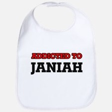 Addicted to Janiah Bib