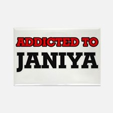 Addicted to Janiya Magnets