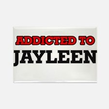Addicted to Jayleen Magnets
