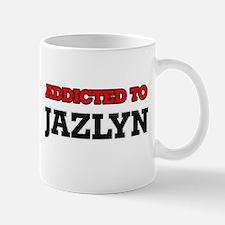 Addicted to Jazlyn Mugs