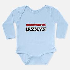 Addicted to Jazmyn Body Suit