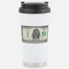 Cute Reagan president Travel Mug