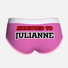 Cool Julianne Women's Boy Brief