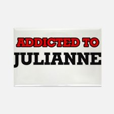 Addicted to Julianne Magnets