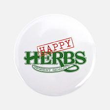 Happy Herbs Button