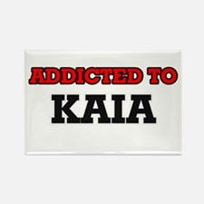 Addicted to Kaia Magnets