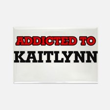 Addicted to Kaitlynn Magnets
