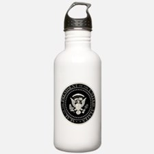 Presedent Seal Water Bottle