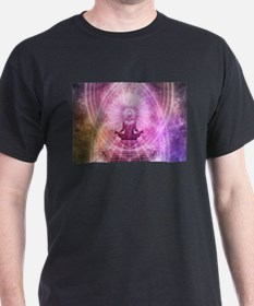 Yoga Meditation T-Shirt