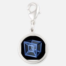 TESSERACT -THE COSMIC CUBE! Charms
