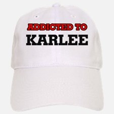 Addicted to Karlee Cap
