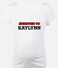 Addicted to Kaylynn Shirt