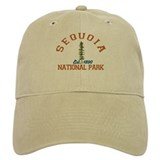 National park Baseball Cap