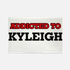Addicted to Kyleigh Magnets