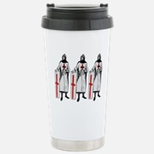 KNIGHTS Travel Mug