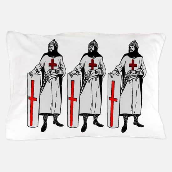 KNIGHTS Pillow Case