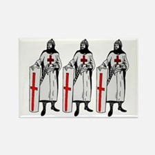 KNIGHTS Magnets