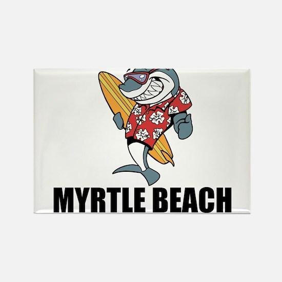 Myrtle Beach, South Carolina Magnets