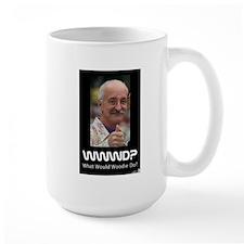 WWWD - the mug