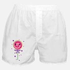 Unique Girl friend Boxer Shorts