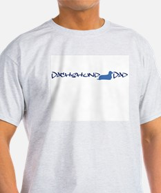 L. Doxie Dad T-Shirt
