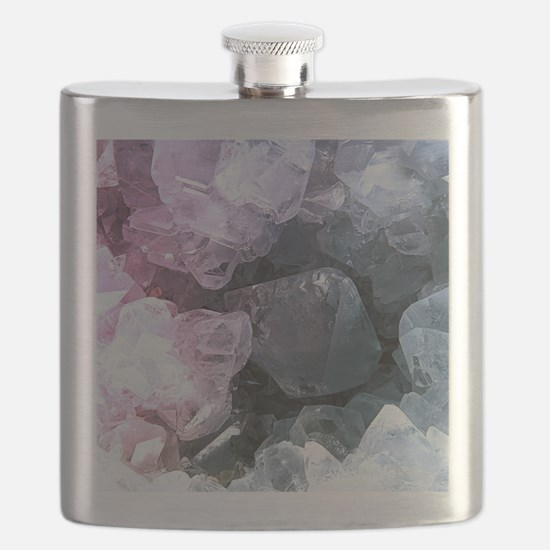 Crystal Cave Flask