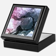 Crystal Cave Keepsake Box