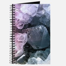 Crystal Cave Journal