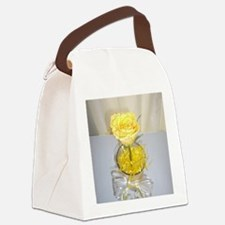 Funny Wedding congratulations Canvas Lunch Bag