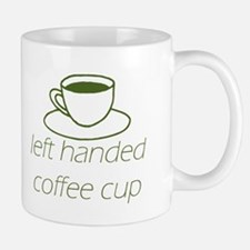 lefty coffee cup mug Mugs