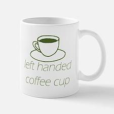 lefty coffee cup mug Mugs