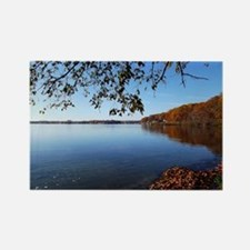 Lake James - Pokagon State Park Magnets