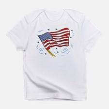 Memorial day Infant T-Shirt
