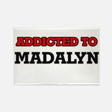 Addicted to Madalyn Magnets