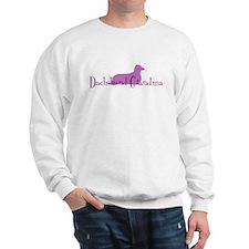 L. Doxie Grandma Sweatshirt