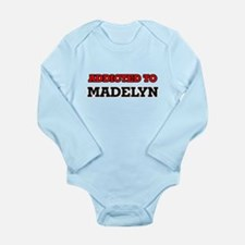 Addicted to Madelyn Body Suit