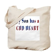 Funny Parent support Tote Bag