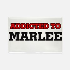 Addicted to Marlee Magnets