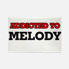 Addicted to Melody Magnets